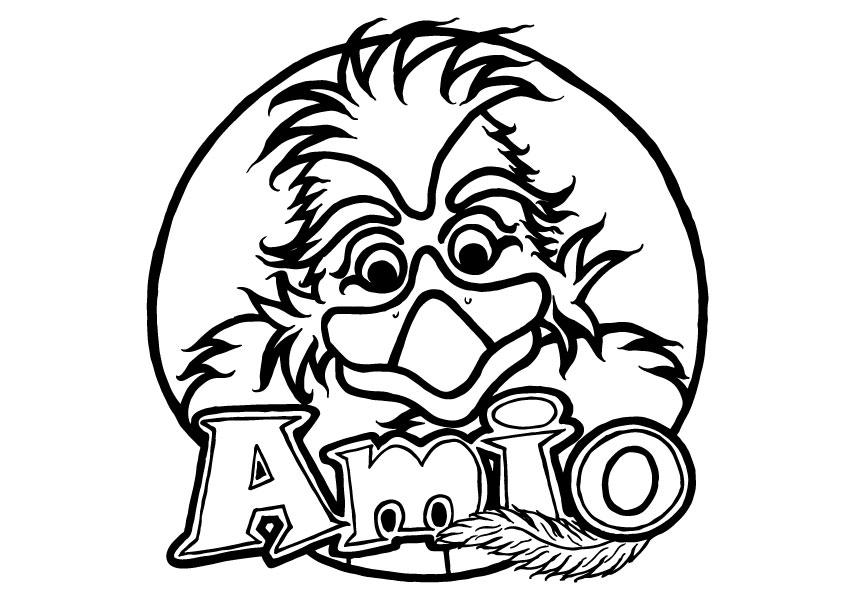Amio-logo